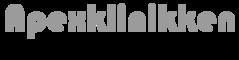 Online timebestilling for Apexklinikken - Ditt Tverrfaglige Helsesenter