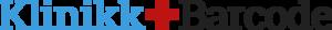 Online timebestilling for Klinikk Barcode
