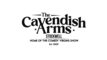 Online booking for The Cavendish Arms