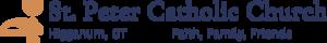Online booking for St. Peter Catholic Church Higganum