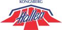 Online timebestilling for Kongsberghallen
